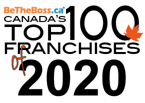 Top Canadian Franchises